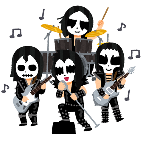 メタル バンド