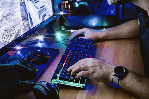 ゲーム PC