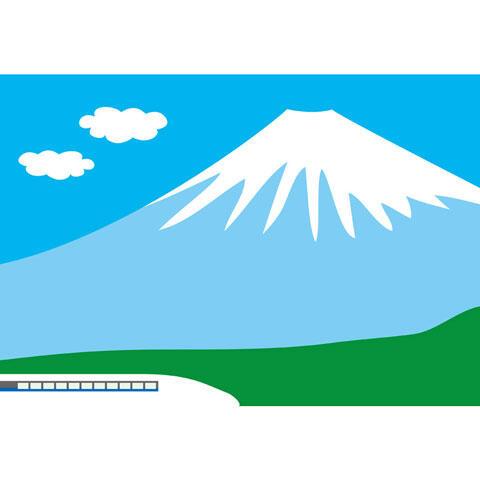 【画像あり】山梨きたンゴ!!!!!!富士山すごいンゴ!!!!!