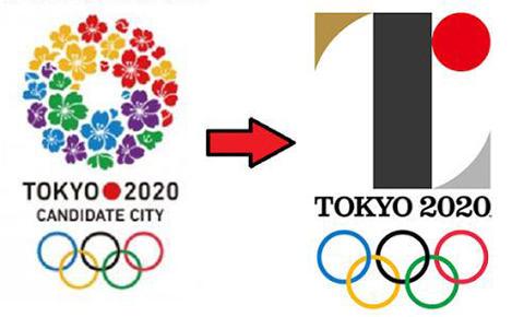 オリンピック ロゴ