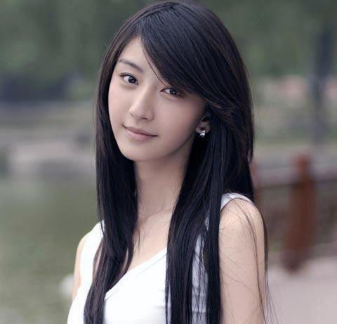 アジア美人