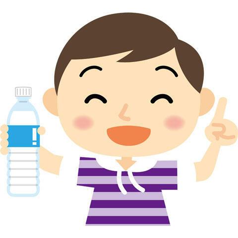 ペットボトル-男の子