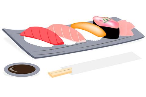 寿司 (6)