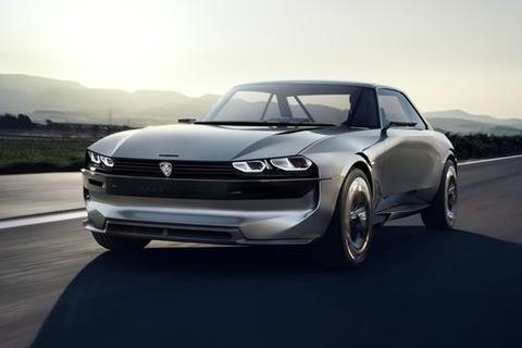 【画像あり】お前ら「形は昔のデザインで中身は最新の車が出たら買うわ!」