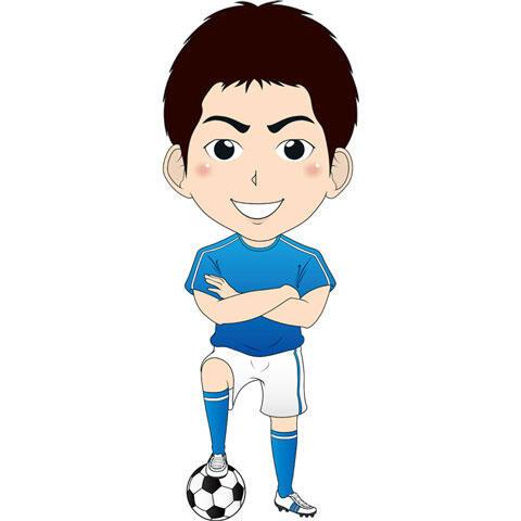 歴代サッカー日本代表FWを格付けしてみたwwwwwwww