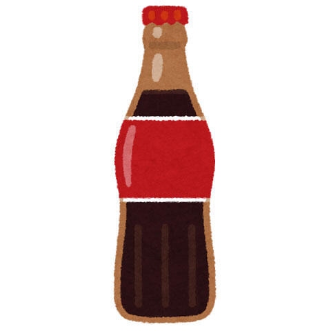 ジュース 瓶