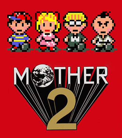 Mother2リメイク
