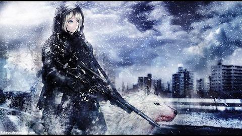 baa-Anime-Girl-Ice-Age