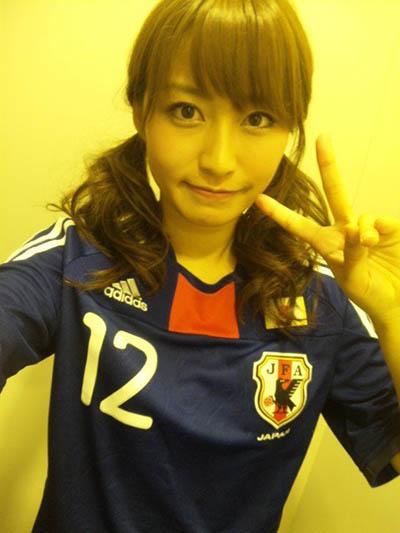 サッカー ユニフォーム 女の子
