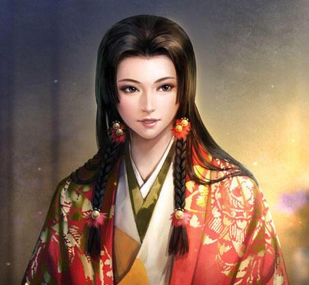 信長の野望 姫
