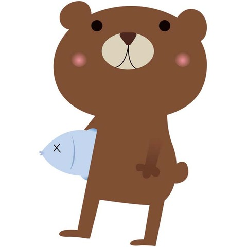 熊 (3)