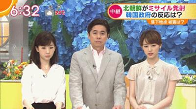 テレ朝 放送事故