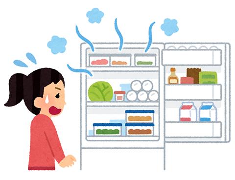 冷蔵庫 (3)