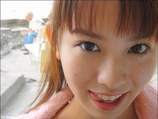 女の子かわいい