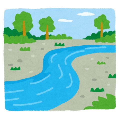 【画像あり】河原でデイキャンプしてきたwwwwwwww