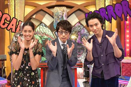 TBS 心霊番組
