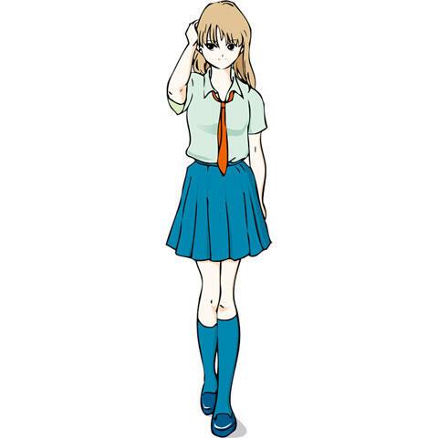 女子高生 制服
