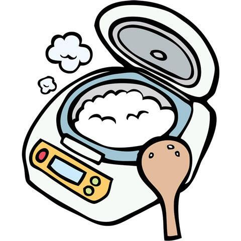 ご飯 炊飯器