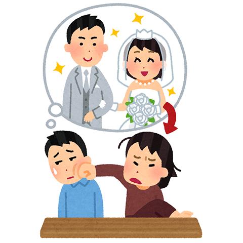 【悲報】結婚して5年、嫁が鬼になってきた・・・・・・・・