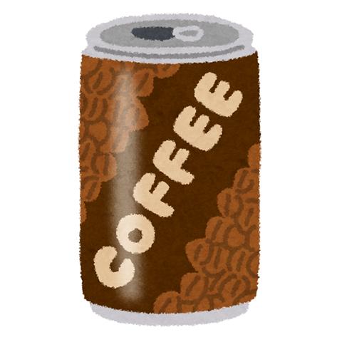 缶コーヒー (2)