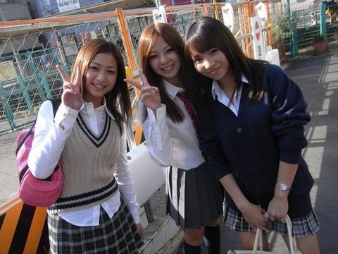 japan-sexy-high-school-girls-students-enjo-kosai