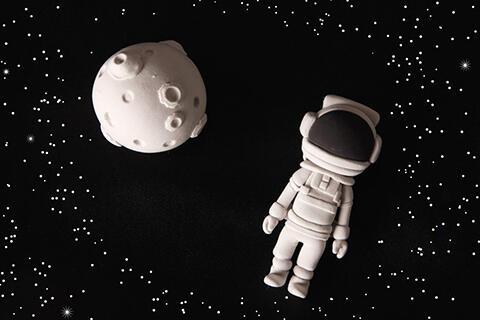 【画像あり】「宇宙」を無理やり一枚の図に収めるとこうなる!!!!!