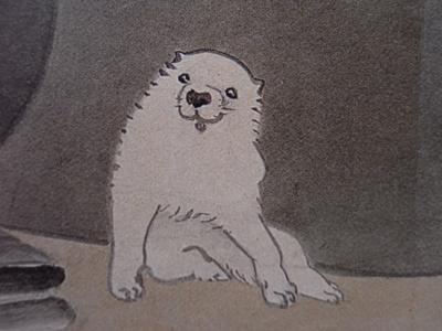 犬 江戸時代