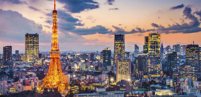 東京 首都