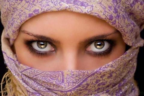 アラブ 美少女