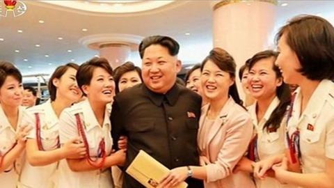 北朝鮮 音楽