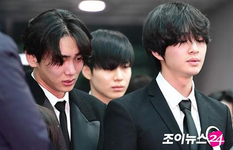 ジョンヒョン 葬儀