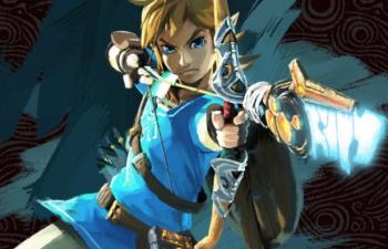 Nintendo ゼルダ