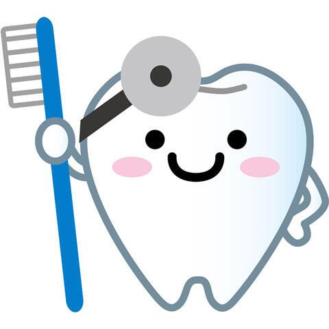歯ブラシ 歯