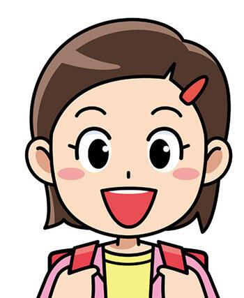 女子小学生 (2)