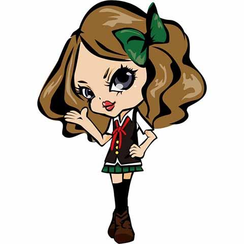 【画像あり】美少女JC(13)さん、色黒という理由で乃木坂のオーディション最終審査落選wwwwwwww