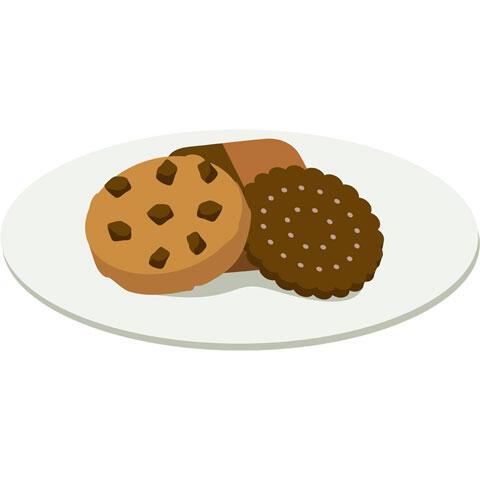 【画像あり】ステラおばさんのクッキーのバイキングwwwwwwww