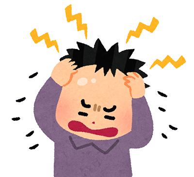 【恐怖】コロナウイルス、感染するとガチでハゲる!!!!!!!!