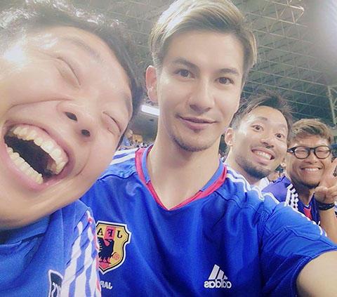 JOY サッカー
