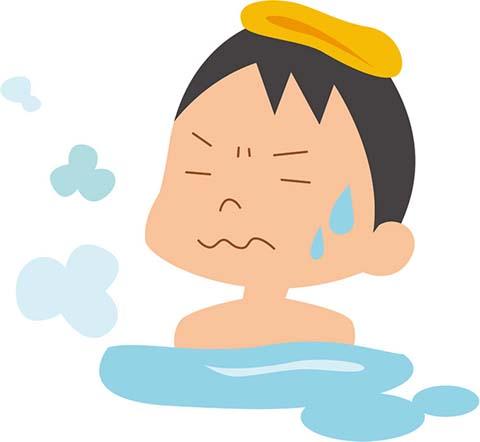 【画像あり】かれこれ9時からずっと湯船に使ってるwwwwwwww