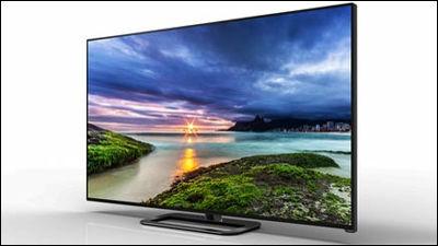 4K テレビ