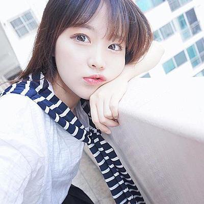 韓国  美人 JK