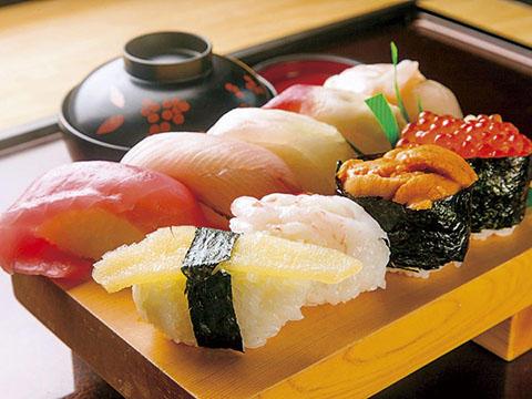 北海道 寿司