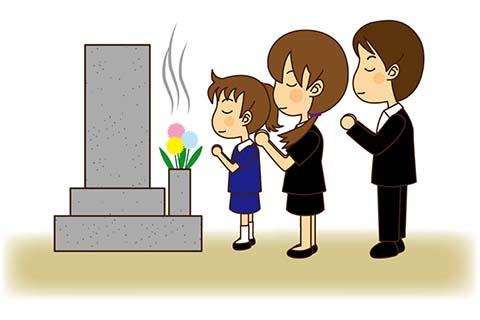 墓場で知らないババアに「あれ俺の墓なんすよ~w」って言うの楽しすぎwwwwwwww