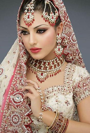 インド 美人