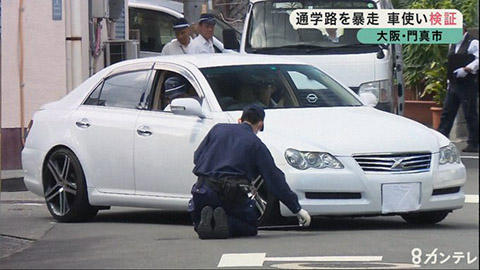 DQN 車