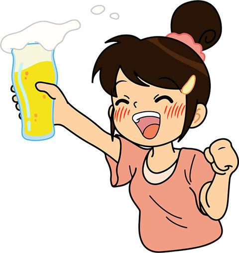 飲み (2)
