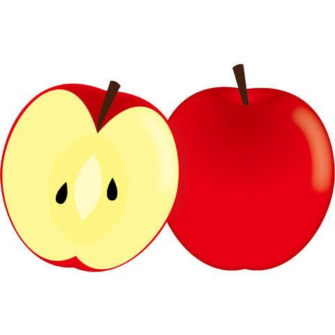 【画像あり】アップルシナモンのデザート作るよー!