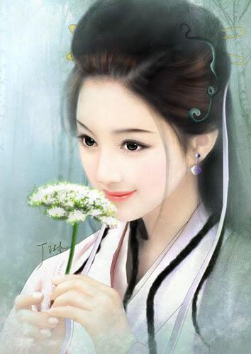 中国 絵師