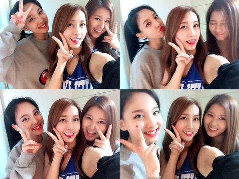 【画像あり】韓国アイドルTWICEのメンバー、全員可愛いwwwwwwww