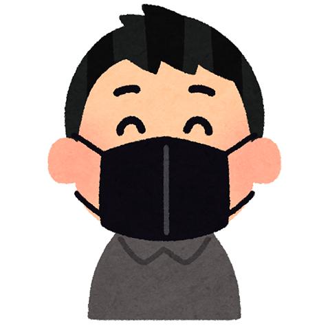 マスク (3)